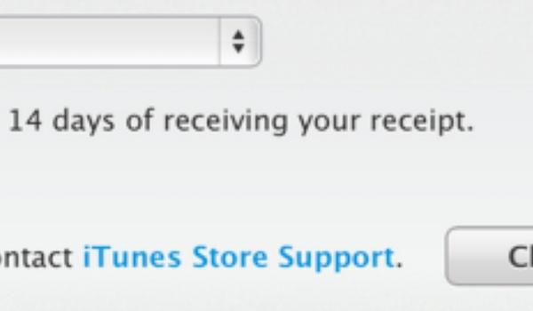 Apple laat je 14 dagen geld terugvragen voor apps