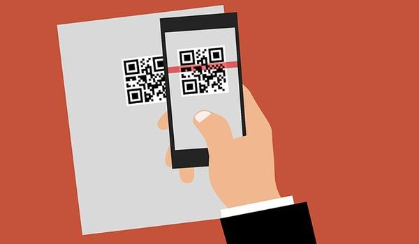 Politie waarschuwt: Pas op voor phishing via QR-codes