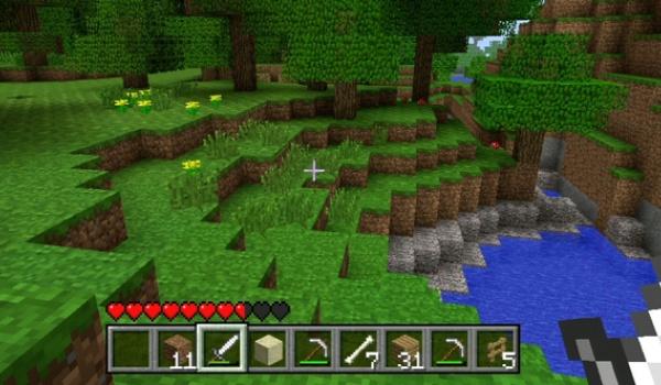 Microsoft koopt Minecraft-maker voor 2,5 miljard dollar