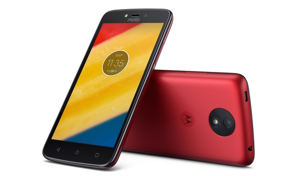 Review: Moto C Plus