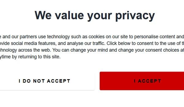 Noors onderzoek: 'Nieuwe privacy-wet werkt vaak averechts'