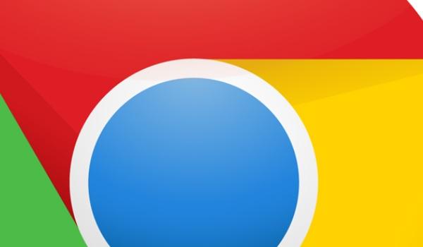 Chrome doet weer normaal in iOS