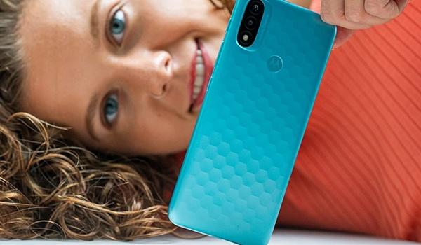 Motorola Moto E20: Budgetsmartphone met troef