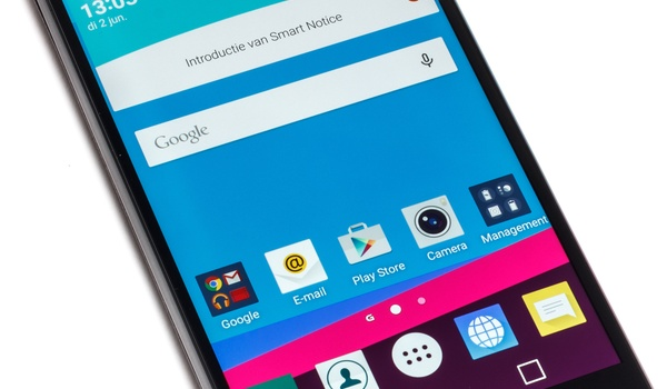 Review: LG G4