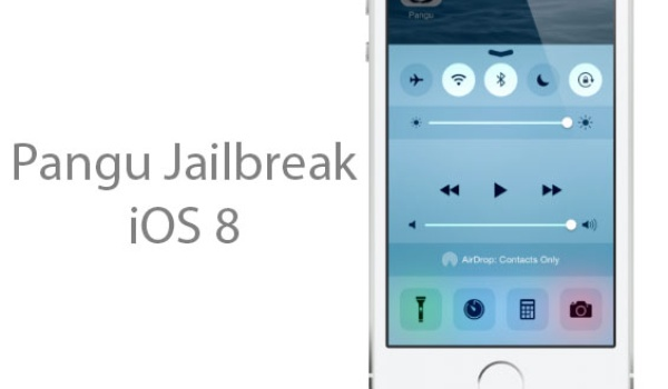 Hoe jailbreak je je iOS 8-apparaat?