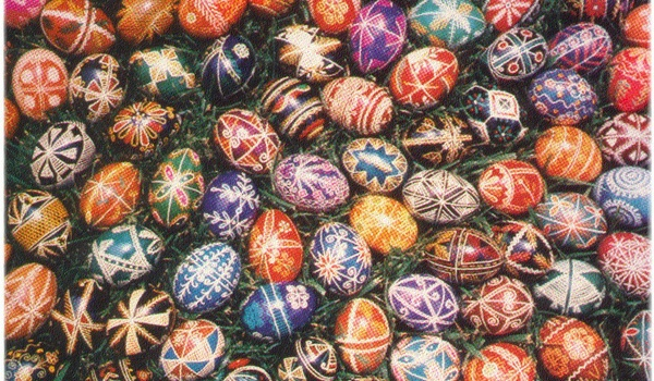 Tweede Paasdag: Easter Eggs in Word