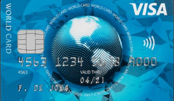 Online betalen met creditcard volgend jaar minder makkelijk