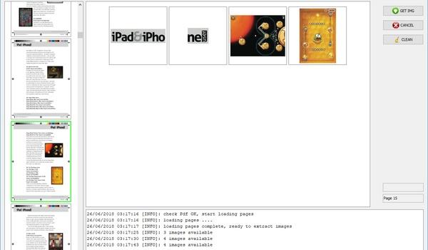 PDFTrick - Haal losse afbeeldingen uit pdf-bestanden