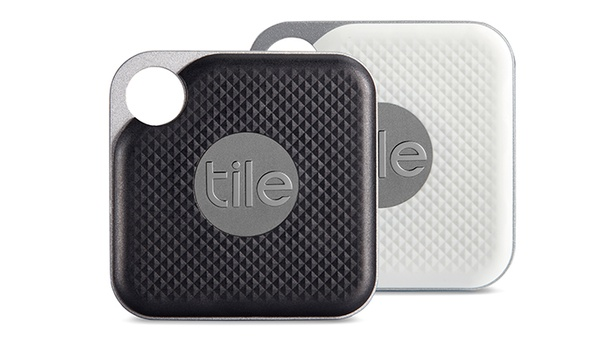 Win een Tile Pro bluetooth-tracker