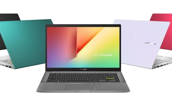Wil jij de ASUS VivoBook S14 testen?