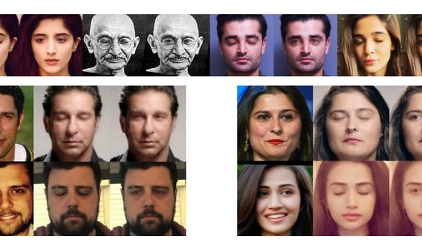 Facebook-AI opent ogen op foto's