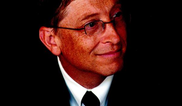 Bill Gates te rijk voor computers belastingdienst
