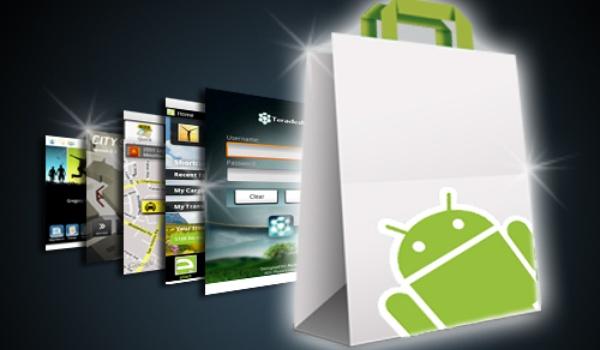Android Market viert 10 miljardste download met goedkope apps