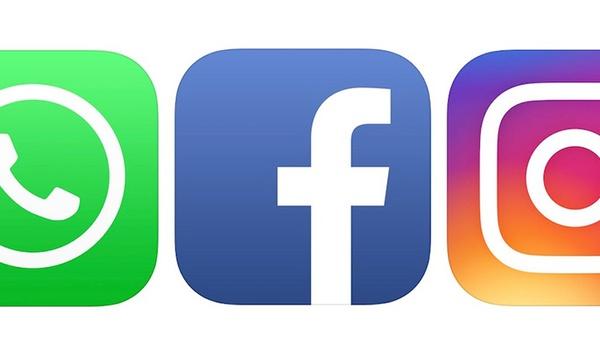 WhatsApp en Instagram krijgen Facebook als achternaam