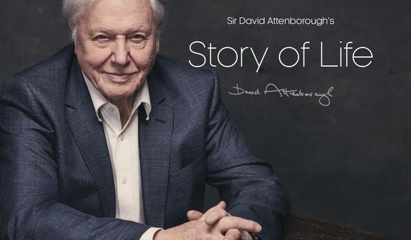 Story of Life - De hoogtepunten van BBC Earth