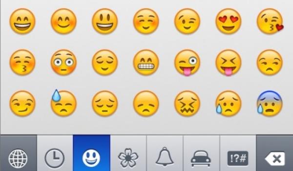 Emoji te racistisch