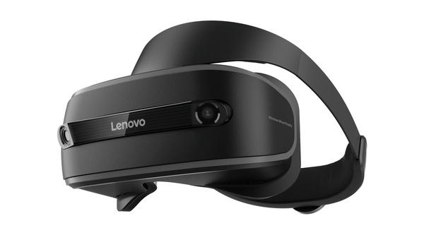 Review: Lenovo Explorer
