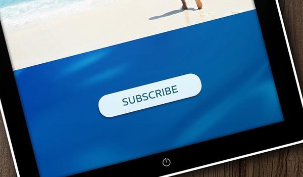 Merendeel populaire apps heeft abonnementsvorm