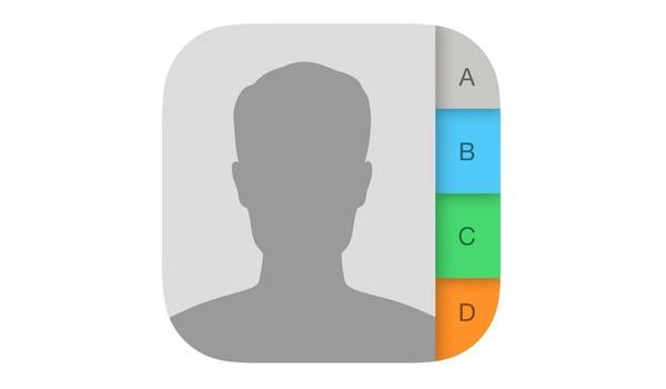 Apple: Doorverkoop iOS-adresboek voortaan verboden