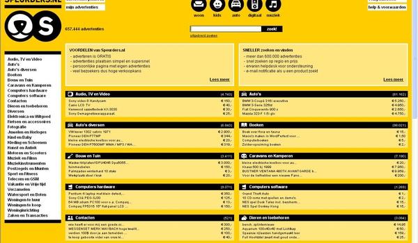 Speurders.nl geeft cursus internet-handelen