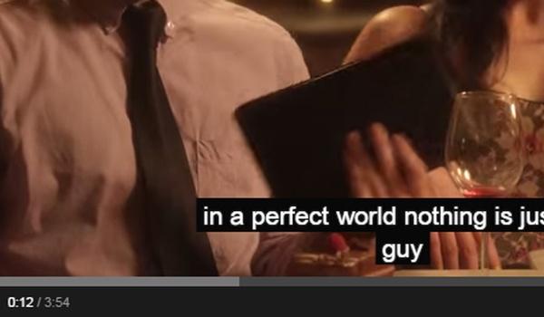 'Automatische ondertiteling op YouTube niet goed genoeg'
