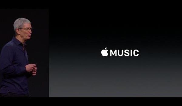 Apple Music nu op Android te gebruiken