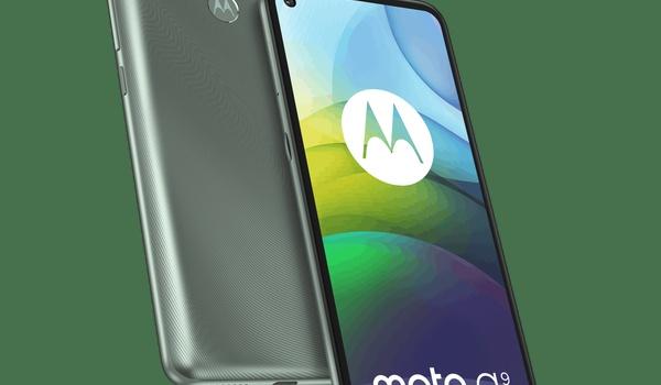 Review: Motorola Moto G9 Power