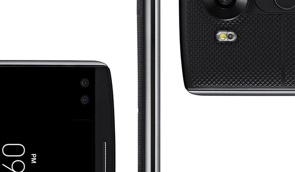 LG brengt V10 spoedig uit in Nederland
