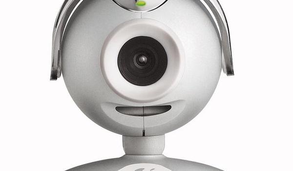 Webcams steeds populairder onder moeders