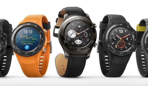 Android 8.0 komt ook naar smartwatches