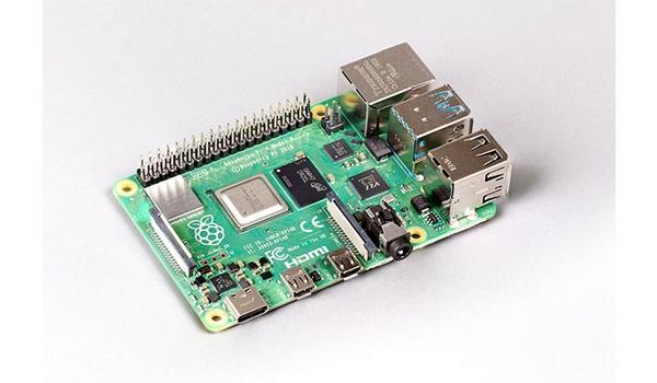Rasperry Pi 4 Model B ook met 8 GB ram te koop