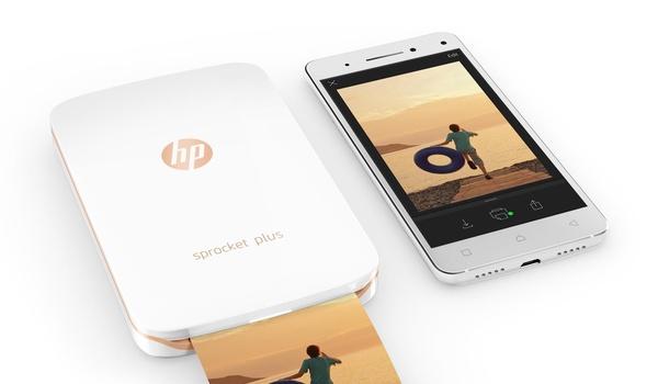Review: HP Sprocket Plus