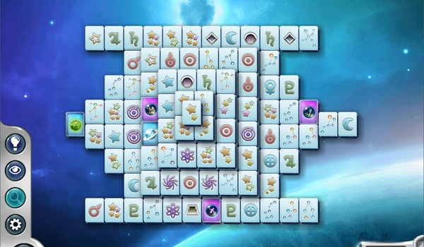 Microsoft Mahjong for Windows 10 - Kom tot rust met een spelletje Mahjong