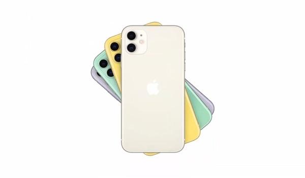 Apple Keynote: iPhone 11, iPhone 11 Pro, Apple Watch 5 en een nieuwe iPad