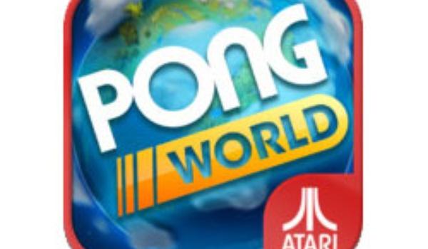 Gratis Atari Pong-app ter ere van 40 jaar Pong
