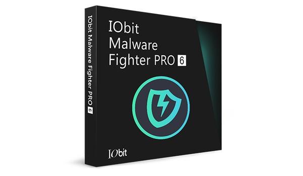 IObit Malware Fighter 6 Pro voegt kluis-functie toe