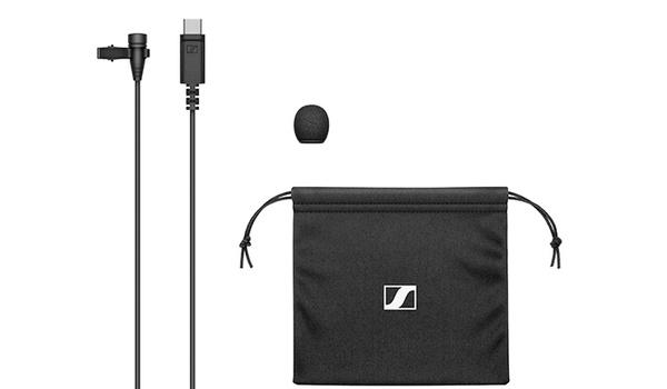 Verbeter audio smartphone-opnames met XS Lav USB-C-microfoon