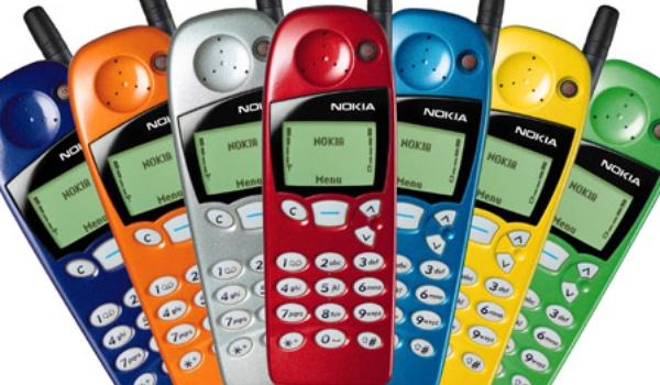 Met wat voor mobieltje belt ú eigenlijk?