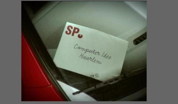 SP opent site voor iedereen die SP gestemd heeft