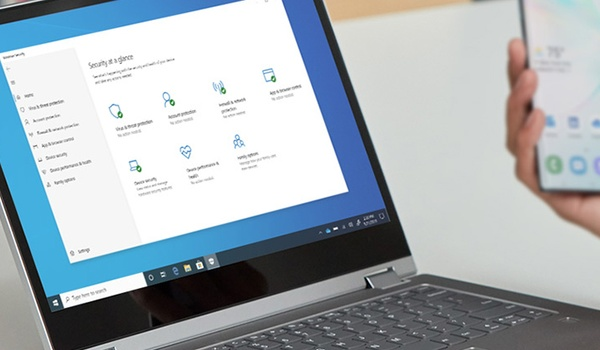 Microsoft blikt vooruit op tweede grote Windows-update van 2020