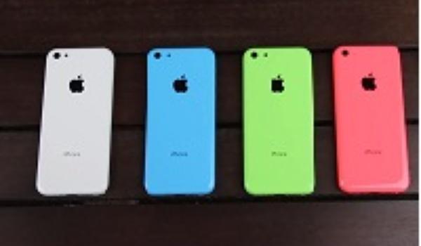 Telefoonproducenten moeten strategisch kleur bekennen