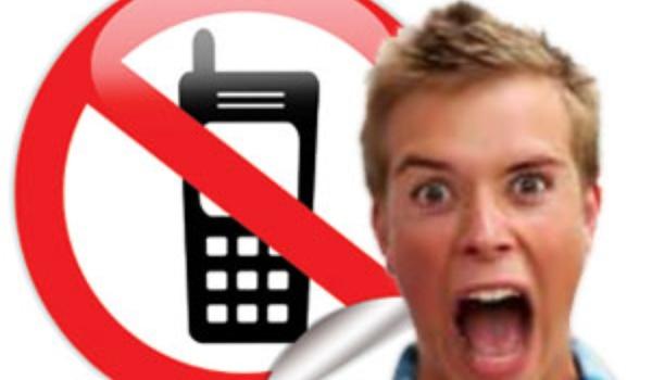 Afpakken smartphone grootste straf voor tiener