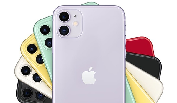 iPhone 11 momenteel meest gewilde smartphone