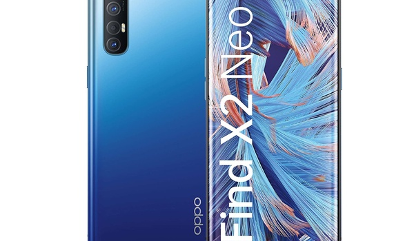 Review: Oppo Find X2 Neo