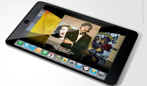 Apple Tablet wordt in januari gedemonstreerd