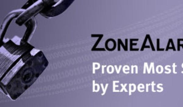 Nieuwste versie ZoneAlarm gedraagt zich als malware