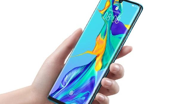 Huawei verwacht helft minder smartphones te produceren