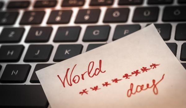 World Password Day: verzin iets beters dan een geboortedatum