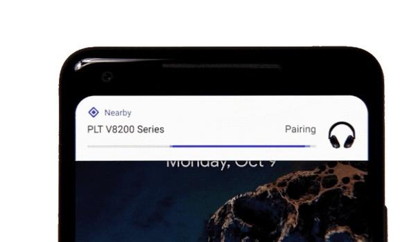 Sneller bluetooth-gadgets koppelen in Android met Fast Pair