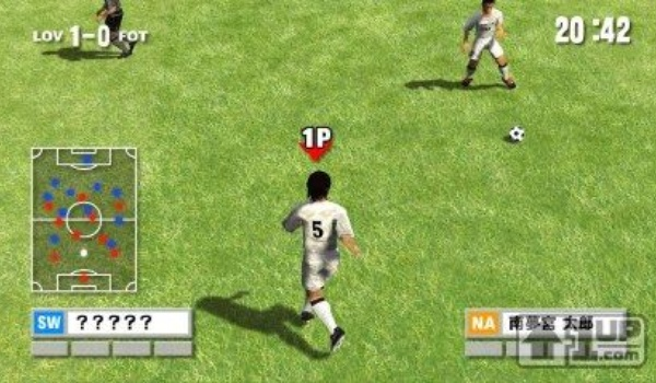 Gratis voetbal-toernooien met Xbox Live
